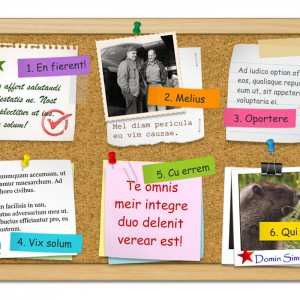Lectora Inspire: Bulletin Board Interaction
